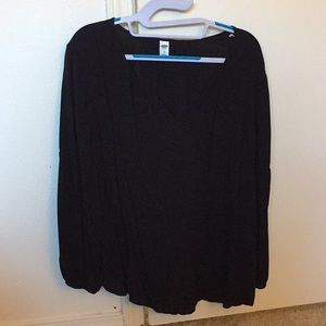 Comfortable Old Navy Blouse
